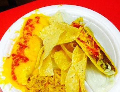 Taco Rio