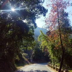 Jinghuayuan User Photo