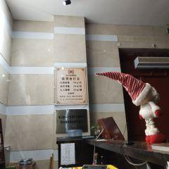 Chinese Businessmen Museum User Photo
