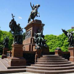 Plaza San Martin User Photo