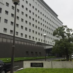 오사카부 경찰본부 여행 사진
