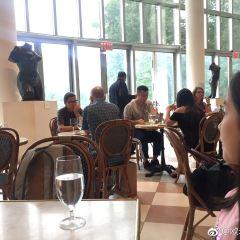 Members Dining Room, Metropolitan Museum of Art, New York, New York用戶圖片