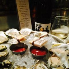 Pearl Dive Oyster Palace User Photo
