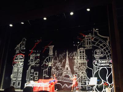 Akimov Comedy Theatre
