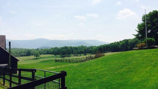 Sweet Brook Farm