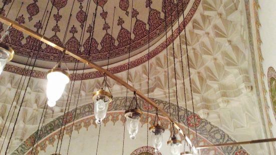 Firuzaga Mosque