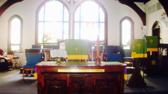 St Ignatius Catholic Church