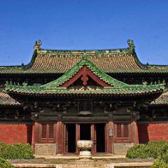 융흥사 여행 사진