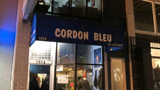 Cordon BLEU Vietnamese Restaurant