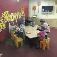 Beijing Blue Sky City Children's Professional Experience Center User Photo
