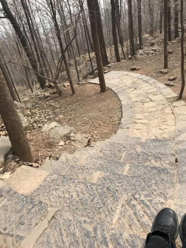 天上王城景區