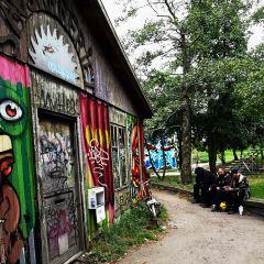 Freetown Christiania User Photo