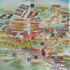湖北女兒國風景區(玉龍溫泉歡樂穀)用戶圖片