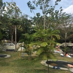 Binlang River Hot Springs User Photo