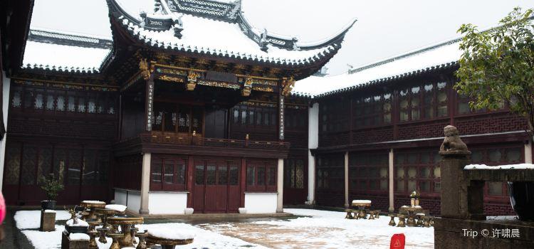 平江崑曲館