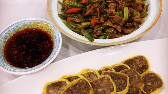 禾珍珠小鍋米飯(緯二路店)