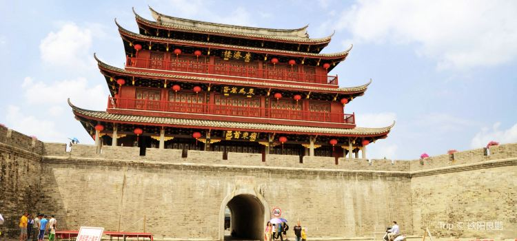 Chaozhou Ancient City1