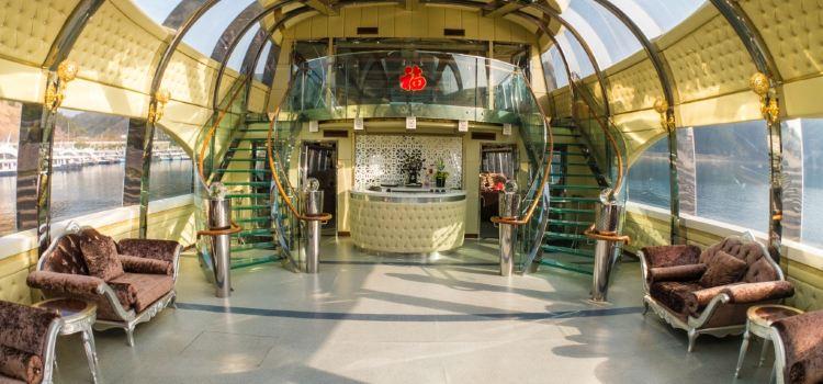 千島湖遊船1