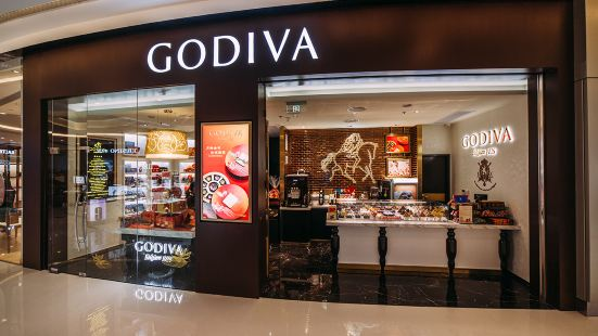 Godiva(海岸城店)