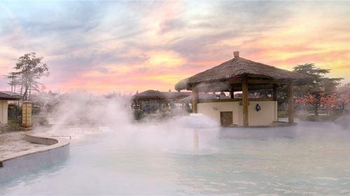 Tangshan No.1 Hot Spring Resort