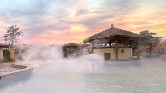 湯山一號溫泉度假區