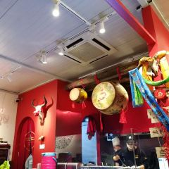 Yu Bei · Niang Pi Specialty Store( Qu Yang Road ) User Photo