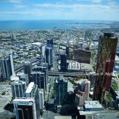 尤利卡88層觀景台用戶圖片