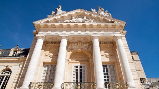勃艮第公爵宮
