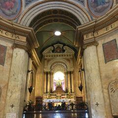Stella Maris Camelite Monastery User Photo