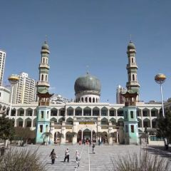 Dongguan Mosque User Photo
