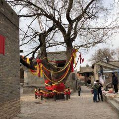 Zhangbi Ancient Castle User Photo