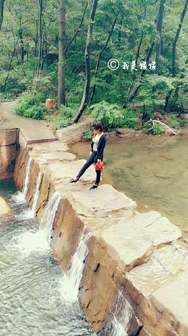 鳳凰山本溪水洞,溫泉小鎮我來嘍