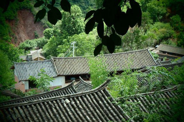 愛在遠山·諾鄧,這裡沒有詩也沒有遠方