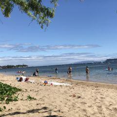 Malaekahana State Recreation Area User Photo