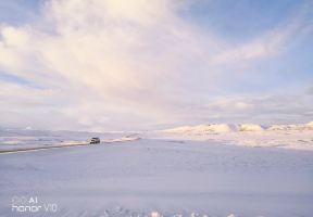冰島自駕10日遊:觸手可及的冰雪穿越