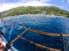 杜马盖地潜水3日游