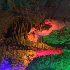 地下倒石林用戶圖片