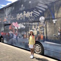 해리포터 스튜디오(워너브라더스 스튜디오 투어 런던) 여행 사진