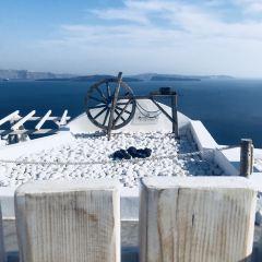 聖托裡尼遊艇伊奧斯島之旅用戶圖片