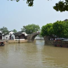 Fengqiao Scenic Area User Photo