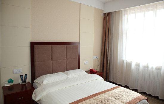 Chicheng Hot Spring Resort2