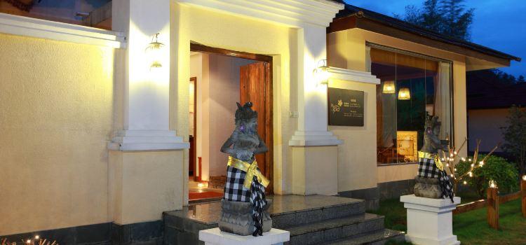 Heyuan Imperial Palace Hotspring Resort2