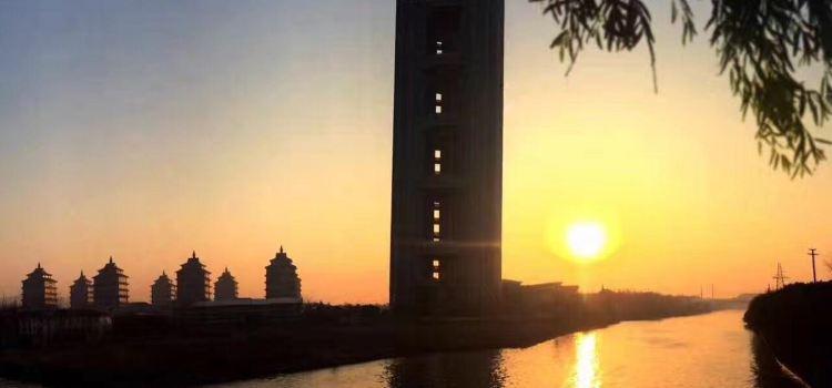 華西龍希大酒店觀光區1