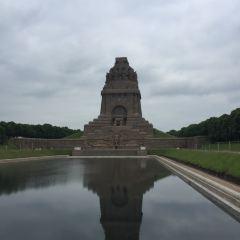 Volkerschlachtdenkmal User Photo