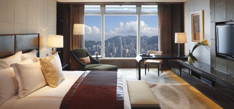 The Lounge & Bar at The Ritz-Carlton, Hong Kong2