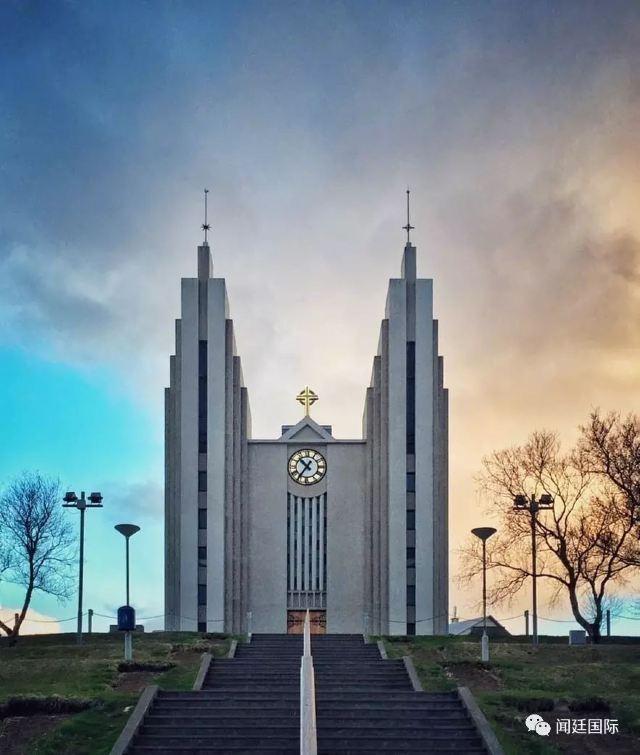 冰島一號公路環島自駕景點推薦【聞廷國際】