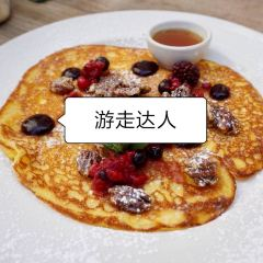 The Table Cafe用戶圖片