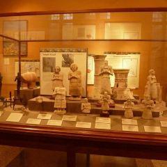 오리엔탈 박물관 여행 사진