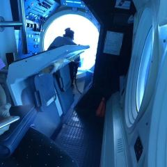 Odyssey Submarine User Photo