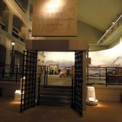 Hong Kong Museum of History User Photo
